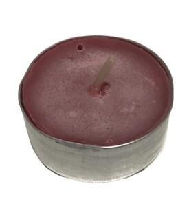Свічка таблетка ароматизована 1шт 0537. Фото 2