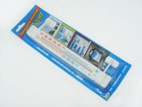 Термометр липучка СН-1050С. Фото 3