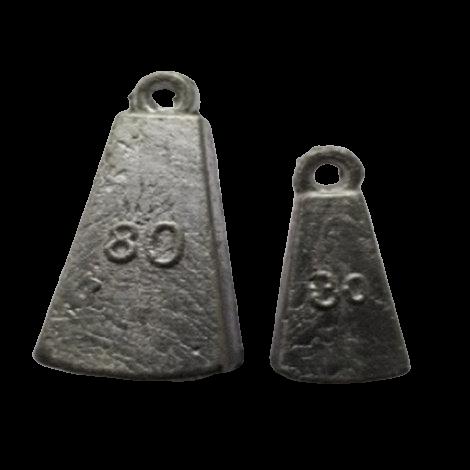 Тягарець пірамідка