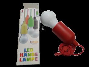 Ліхтарик лампочка TY-6088