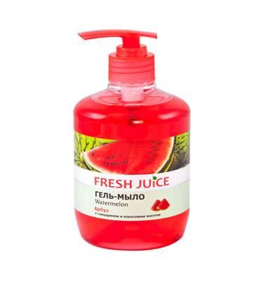 Крем-мило Fresh Juice Кавун 460мл