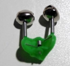 Сигналізатор дзвіночок. Фото 2