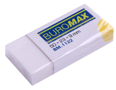 Гумка BM1122 Buromax