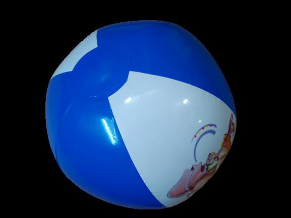 М'яч надувний з дзвіночком 19020601-609
