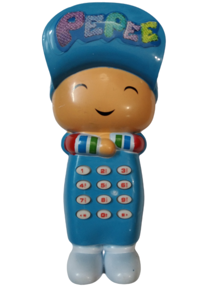 Телефон дитячий PEPEE 1815