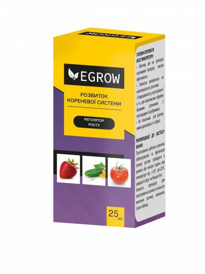 Регулятор росту Egrow коренева система