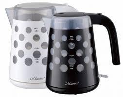 Чайник електричний 1,7л MR-045