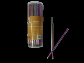 Олівець графітний УМКА ГК44. Фото 2