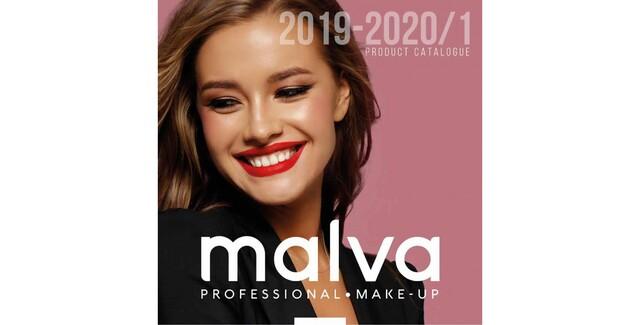 Каталог косметики Malva