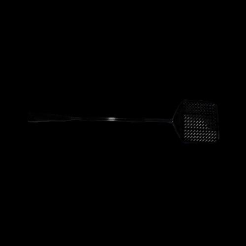 Мухобійка пластикова чорна