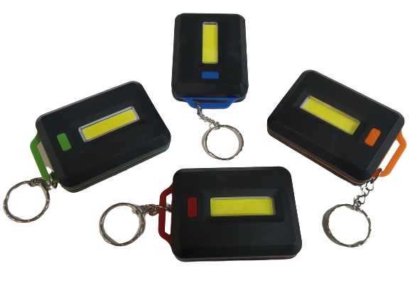 Ліхтарик брелок LED ZY-595