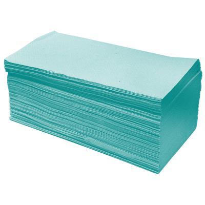 Рушники паперові 150шт Z-складання Ласка
