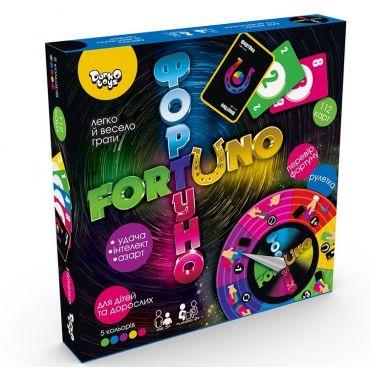 Гра настільна ФортУно UF-02-01U