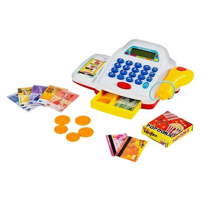 Іграшка Касовий апарат 5584