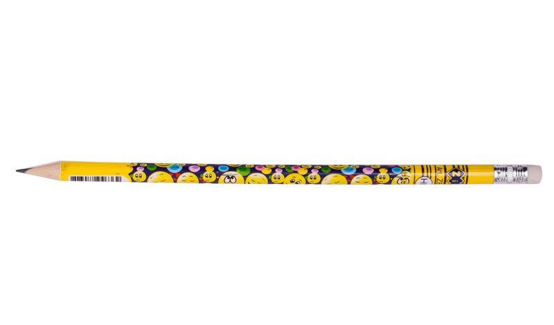Олівець графіт Emotions HB ZB2308-20