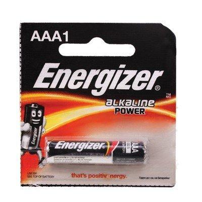 Батарейка Energizer R3 1шт