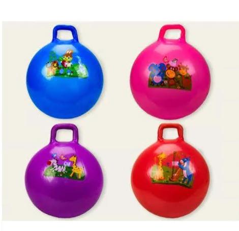 Мяч для фітнеса дитячий СО6501