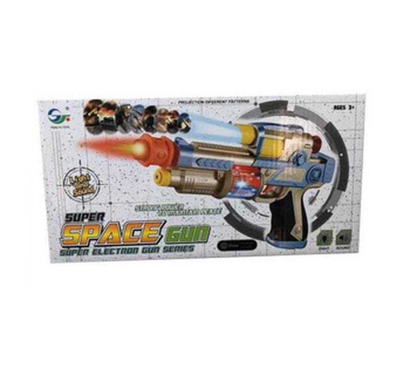 Пістолет AK-878-2