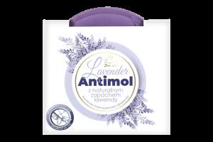 Засіб від молі з ароматом лаванди Antimol sun lux 20г