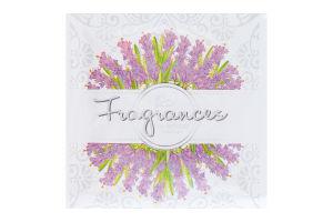 Саше ароматичне лаванда Fragrances sun lux 6г