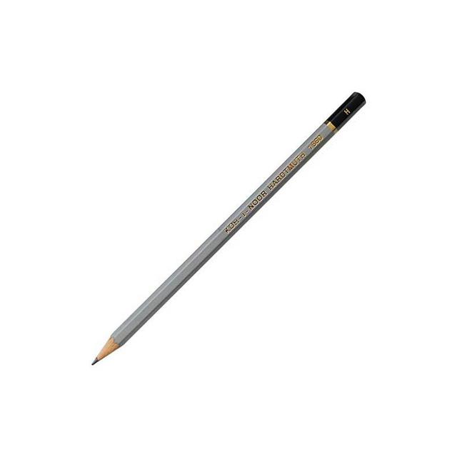 Олівець графітний 1860 KOH-I-NOOR