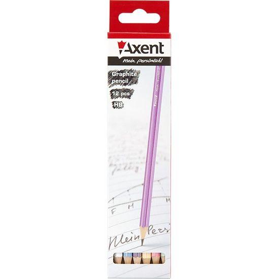 Олівець графітний Axent 9005-А НВ