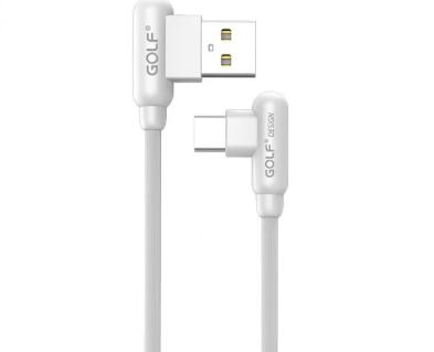 Шнур для зарядки Iphone Golf GC-45