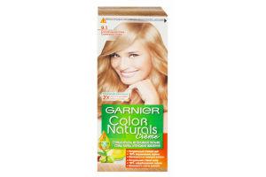 Фарба для волосся Garnier Color Сонячний пляж 9.1 110 мл