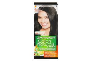 Фарба для волосся Garnier Color Naturals Темний каштан 3 110 мл