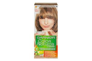 Фарба для волосся Garnier Color Naturals Вільха 7.1 110 мл
