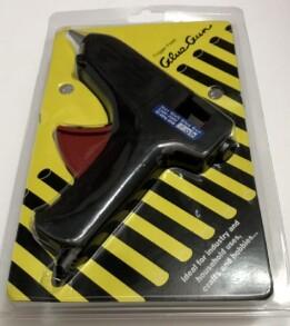 Пістолет для силік клею Glue Gun А03. Фото 2