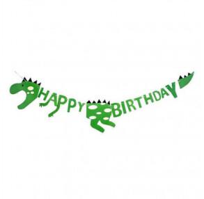 Гірлянда  Динозавр 42563
