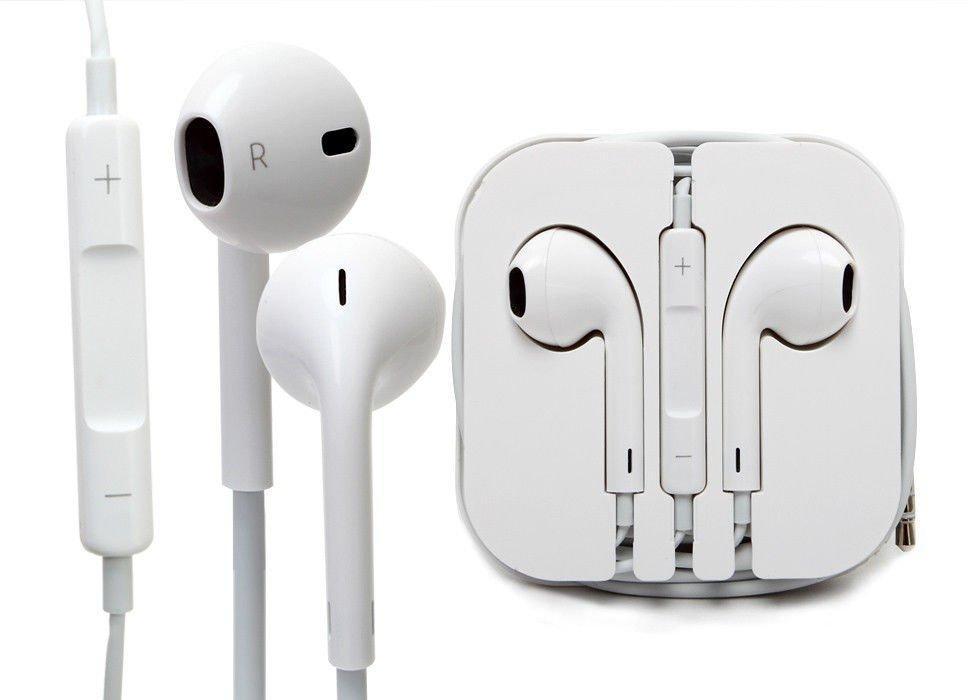 Навушники IOS Android