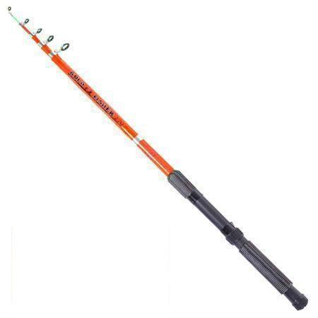 Вудочка Bold Fisher 3.3м 60-120г