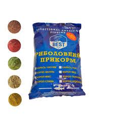 Прикормка ТМ Best гейзер-кукурудза
