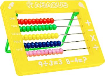 Рахівниця дитяча ABACUS велика