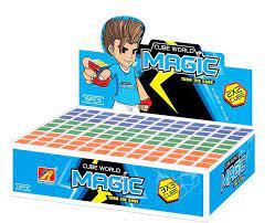 Кубик Рубика 442