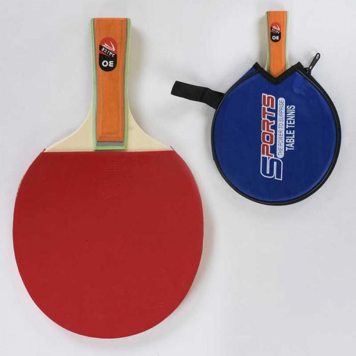 Ракетки для настільного тенісу С 34432
