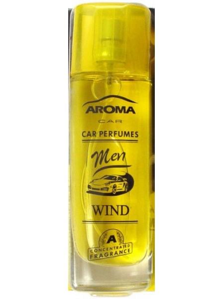 Ароматизатор Aroma Car Spray Men 50ml