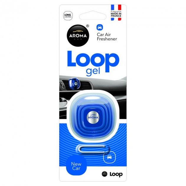 Ароматизатор Aroma Car Loop