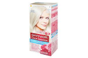 Фарба для волосся Сенсейшен Колор 910