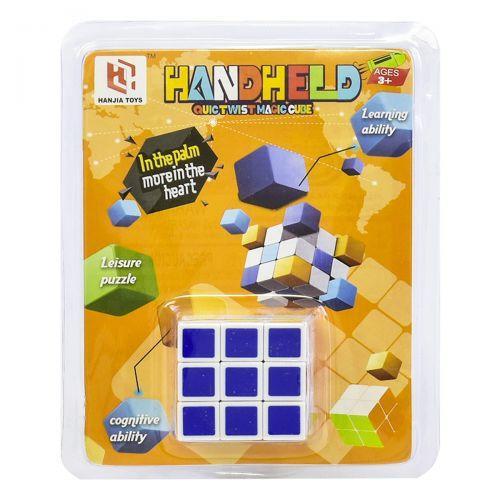 Кубик Рубика 2040
