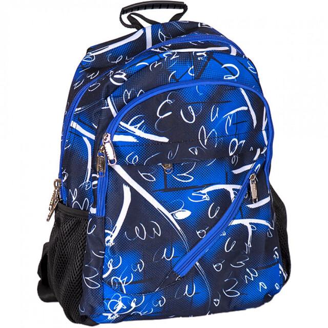 Рюкзак ортопедичний Синій 42*29*15 982862