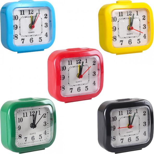 Годинник-будильник з підсвіткоюЯ0001821 Х2-13