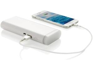 Універсальні мобільні батареї