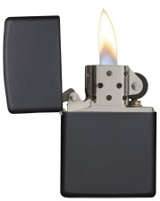 Запальнички та газ