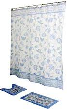 Шторки та килимки для ванни